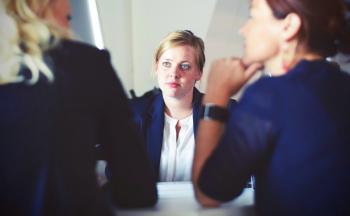 Anställningsintervju och CV tips