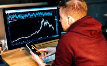 Forex och valutahandel